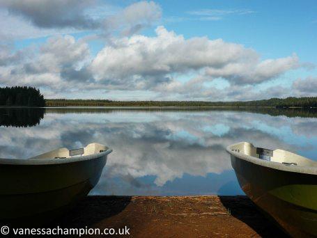 Finland, Travel photography, landscapes, Vanessa Champion, editorial, magazines