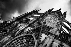 Koln Cologne Cathedral, Germany,