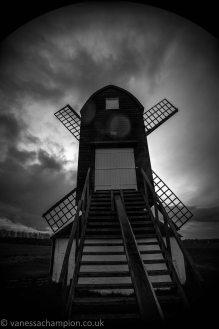Pitstone windmill, Ivinghoe