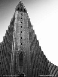 Iceland, Reykjavik
