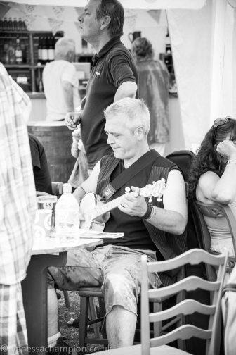 Warwick Folk Festival Copyright Vanessa Champion